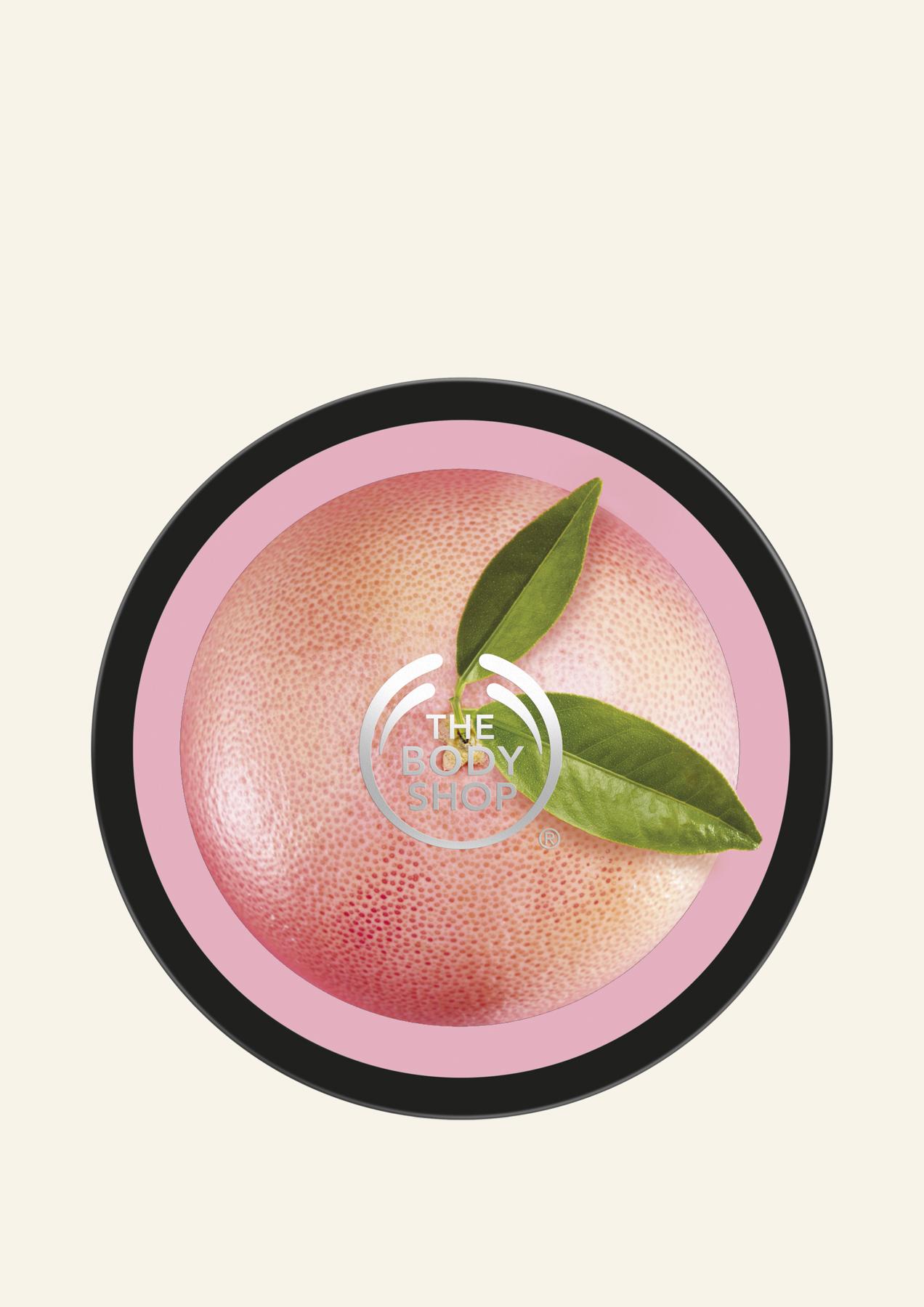 핑크 그레이프후룻 바디 버터 200ML