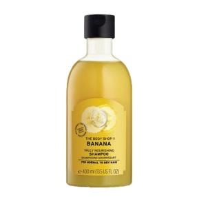 대용량 바나나 트룰리 너리싱 샴푸 400ML