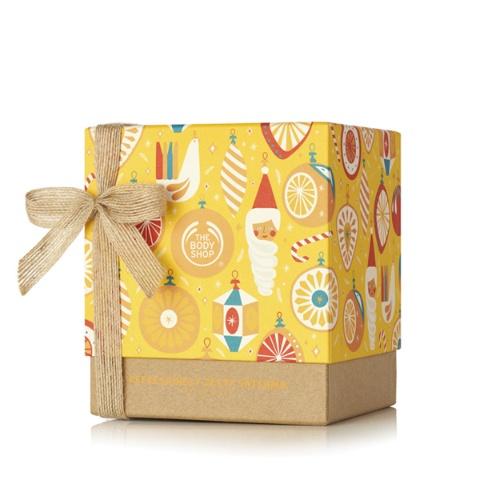 오렌지 5종 선물세트