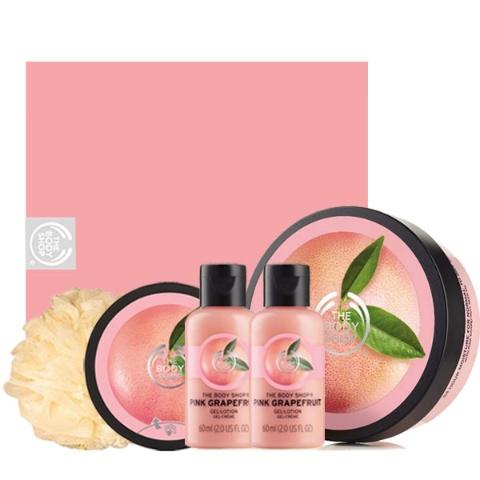 핑크 그레이프후룻 5종 선물세트