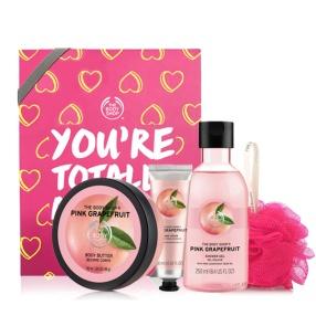 핑크 그레이프후룻 4종 선물세트