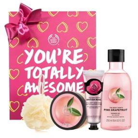 [추석선물] 핑크 & 로즈 4종 선물세트