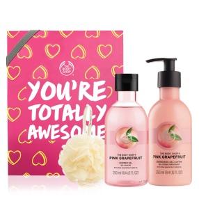 핑크 그레이프후룻 3+1 선물세트