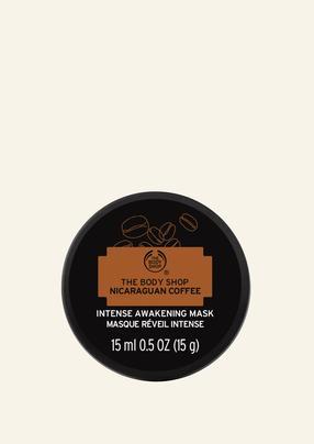 니카라과 커피 인텐스 어웨이크닝 마스크 75ML